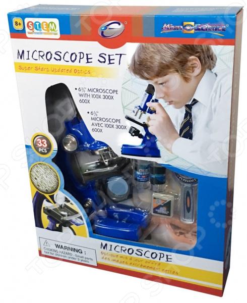 Микроскоп Eastcolight 21331 микроскоп eastcolight 21312