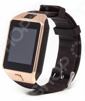 Умные часы «10 в 1» с функциями телефона. Дизайн: Азия 4