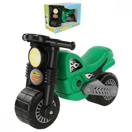 Купить Мотоцикл игрушечный Wader «Моторбайк»
