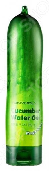 Гель для лица и тела TONY MOLY Magic Food на экстракте огуречного сока гель tony moly magic food cucumber water gel объем 250 мл