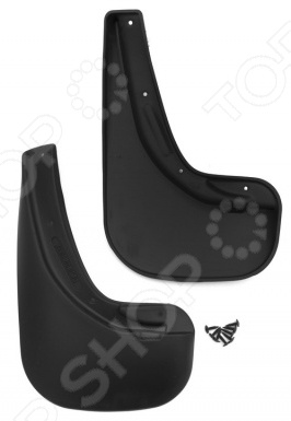 Брызговики задние Novline-Autofamily Lifan X50 2015 фаркоп lifan x50 2015 без электрики