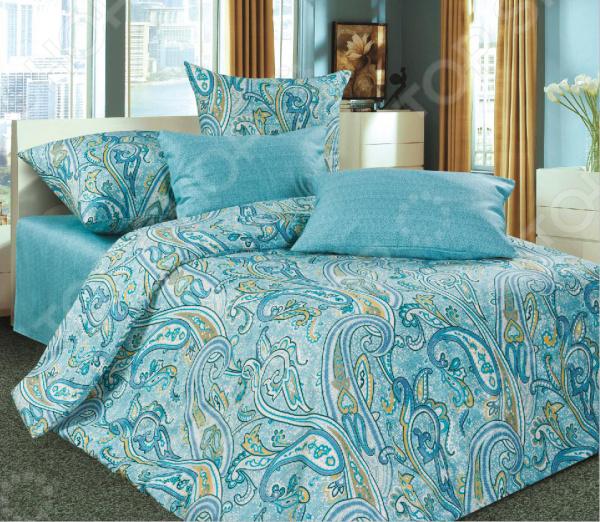 Комплект постельного белья La Noche Del Amor А-661. 1,5-спальный