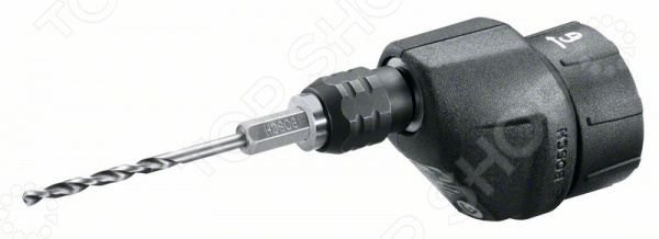 Насадка сверлильная для шуруповерта Bosch 1600A00B9P насадка сверлильная bosch для ixo 1 600 a00 b9p