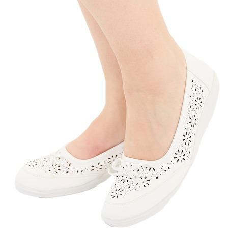 Купить Туфли АЛМИ «Адель». Цвет: белый