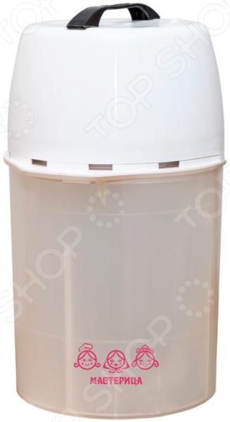 Маслобойка электрическая Мастерица EB-0401M