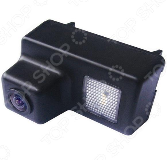 Камера заднего вида ParkCity PC-9530C это отличный выбор как для начинающих автомобилистов, так и для опытных водителей. Многие автолюбители уже успели по достоинству оценить всю практичность и удобство использования подобных устройств. Камера предназначена для безопасной парковки и движения машины задним ходом, что особенно актуально в непогоду и темное время суток. Модель совместима с автомобилями PEUGEOT 307, 206, 207, 407 sedan . Угол обзора устройства составляет 170 градусов, рабочий температурный диапазон от -40 C до 70 C.