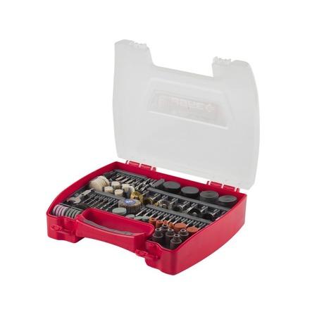 Купить Набор мини-насадок для гравировальных машин Зубр 35903-H220