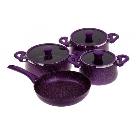 Купить Набор посуды Bradex TAC «Гранит»