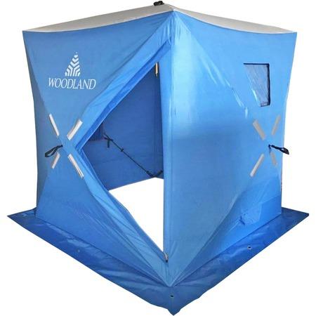 Купить Палатка WoodLand Ice Fish 2