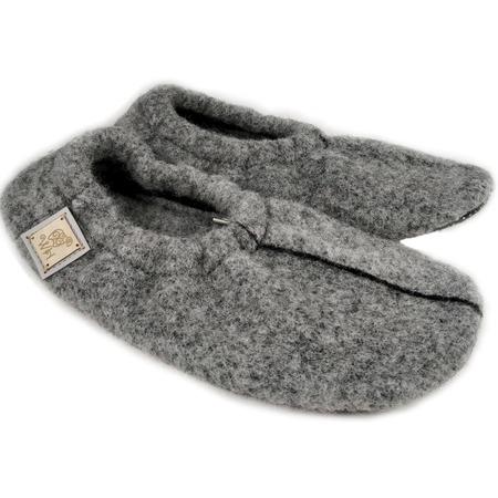 Купить Тапочки домашние WoolHouse «Тиша»