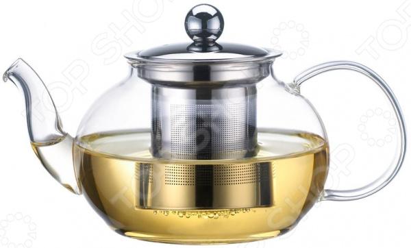 Чайник заварочный Calve CL-7013 nowley nowley 8 7013 0 2