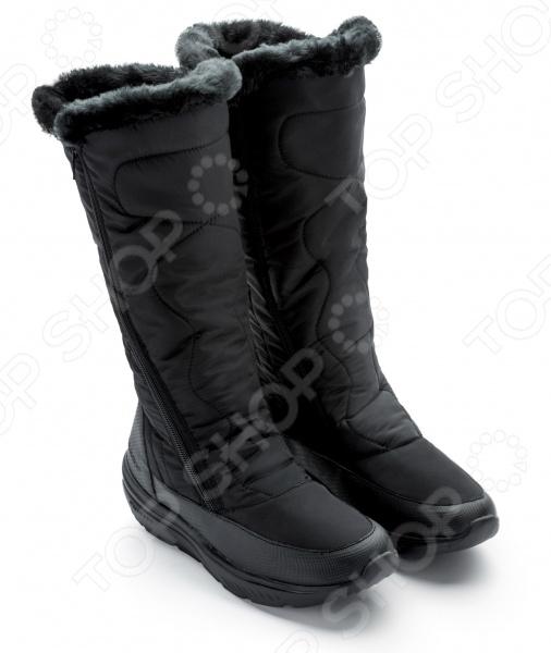 Зимние ботинки высокие женские COMFORT 2.0