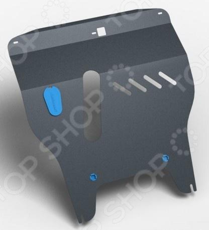 Комплект: защита картера и крепеж Novline-Autofamily Geely MK 2008: 1,5 бензин МКПП подкрылок с шумоизоляцией novline autofamily для lada priora 2007 задний правый