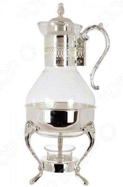 Чайник заварочный с подогревом MARQUIS 8011-MR чайник заварочный marquis 300 мл 8026 mr