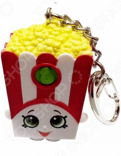 Брелок-игрушка Moose Shopkins Poppy Corn