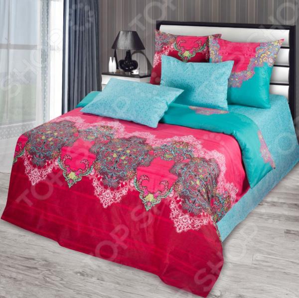 Комплект постельного белья La Noche Del Amor А-729 cacharel туалетная вода женская amor amor l eau 50 мл os