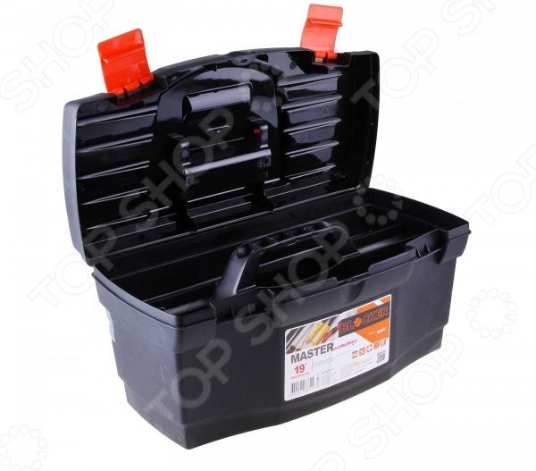 Ящик для инструментов Blocker Master Economy ящик для инструментов sata 95166