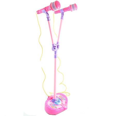 Купить Игрушка музыкальная Zhorya «Микрофон. Маленькая звездочка»