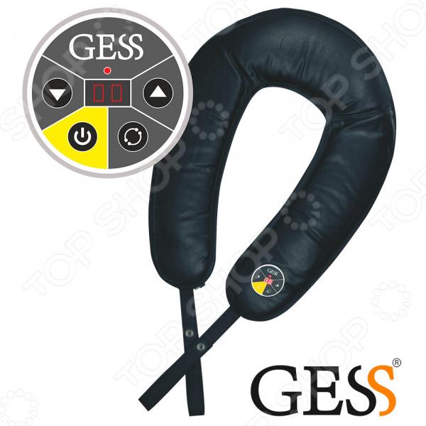 Массажер ударно-кулачковый Gess Tap Pro 2