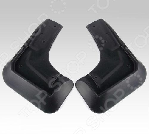 Брызговики передние Novline-Autofamily Mazda 6 2010-2012 как оформить куплю продажу автомобиля 2012