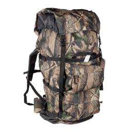 Рюкзак охотника Huntsman «Пикбастон» №80. Рисунок: лес