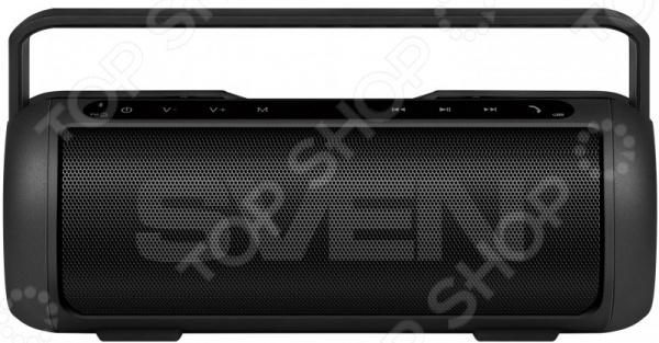 Система акустическая портативная Sven PS-250BL система акустическая портативная sven ps 420