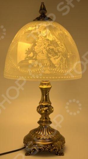 Светильник настольный Renaissance 10377