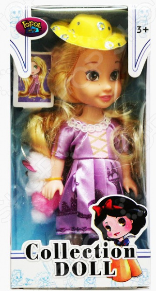 Кукла Город игр «Соня»