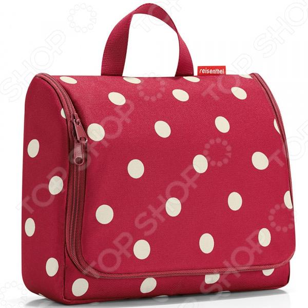 �����-���������� Reisenthel WO3014 Toiletbag XL Dots