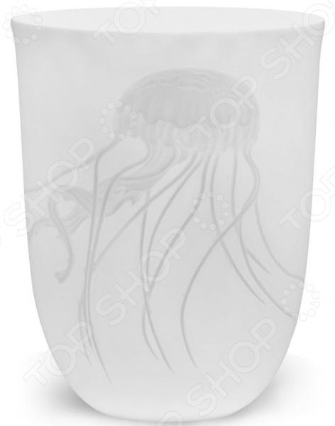Стакан Folke Deep Ocean «Медуза» cтеклянный стакан ocean 3b0652001g 0011