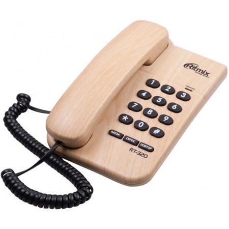 Купить Телефон Ritmix RT-320
