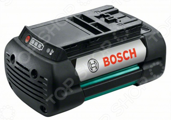 Батарея аккумуляторная для инструмента Pitatel для Bosch 2607336004/2607336107/2607336108/BAT836/F.016.800.346, 4.0Ah, 36V eleoption 36v 3 0ah li ion power tool battery replacement for bosch 2 607 336 108 2 607 336 108 bat810 bat836 bat840 d 70771