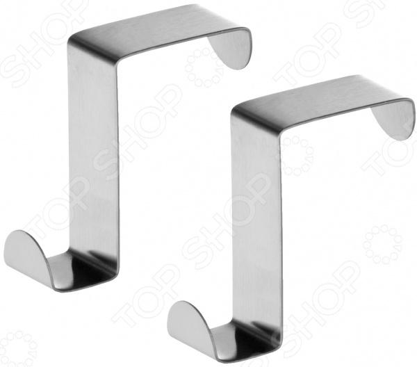 Набор крючков надверных Tatkraft Seger набор из 4 крючков tatkraft swiss