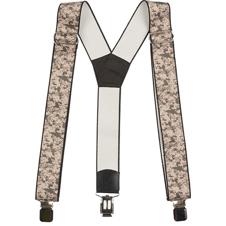 Купить Подтяжки Stilmark «Камуфляж-1»