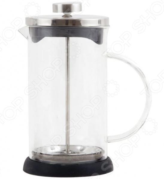 Френч-пресс Mallony Nero чайник френч пресс mallony