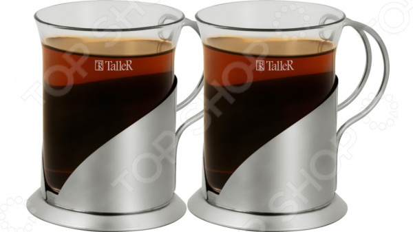 Чайная пара TalleR TR-2309