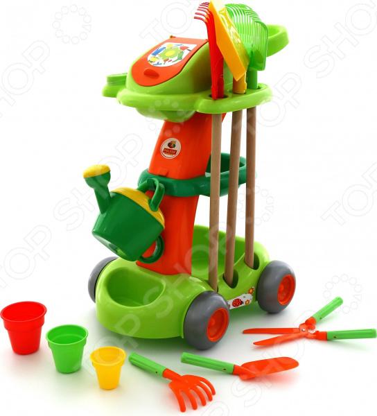 Игровой набор для ребенка Coloma Y Pastor «Садовый»