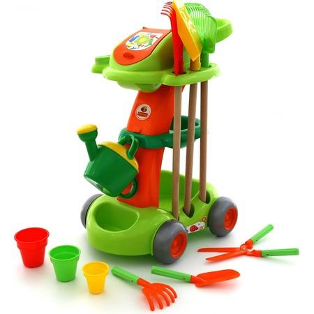 Купить Игровой набор для ребенка Coloma Y Pastor «Садовый»