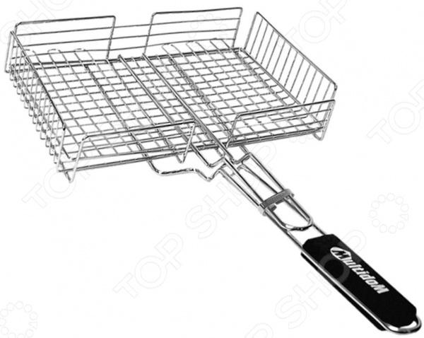 где купить  Решетка для барбекю Мультидом «Пикник» AN84-68  по лучшей цене