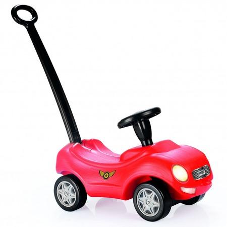 Купить Машина-каталка Dolu «Гонщик»