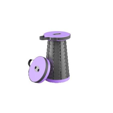 Купить Табурет складной Ricotio Telescope. В ассортименте