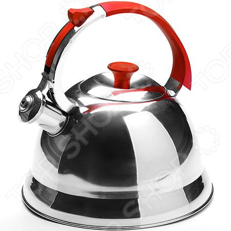 Чайник со свистком Mayer&Boch MB-23168
