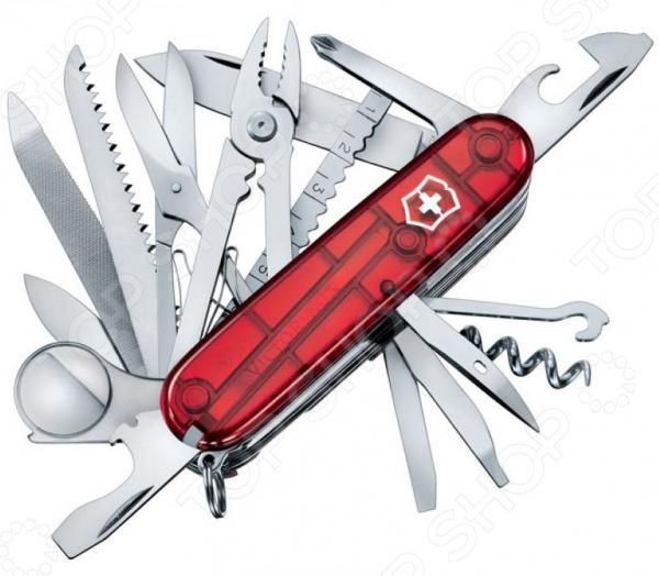 Нож перочинный Victorinox SwissChamp 1.6795.T