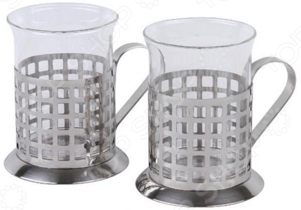Набор стаканов Rosenberg RSG-795210 френч пресс rosenberg rsg 660009 m