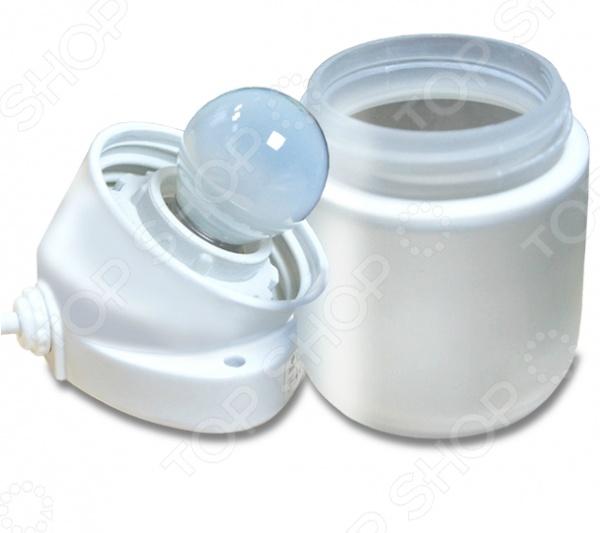 Светильник угловой для бани Банные штучки 14503 абажур для светильника банные штучки угловой