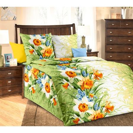 Купить Комплект постельного белья Белиссимо «Весна». 1,5-спальный