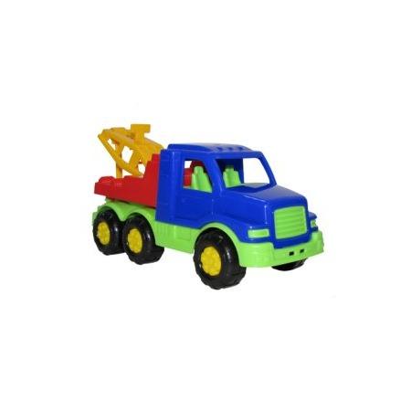 Купить Машинка игрушечная POLESIE «Максик эвакуатор»