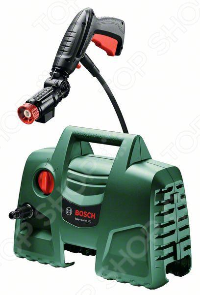 Мойка высокого давления Bosch EasyAquatak 100