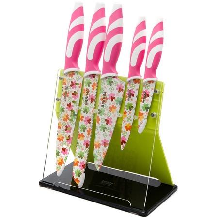 Купить Набор ножей Bekker BK-8445. В ассортименте