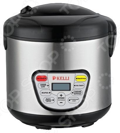Мультиварка Kelli KL-5056